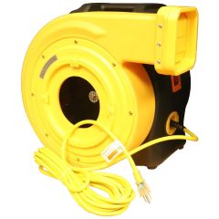 OPEN BOX 1.0 HP XLT Zoom Inflatable Bounce House Blower