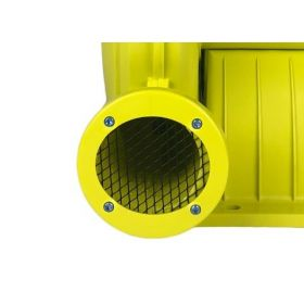Zoom W4L Blower Air Chute Cover