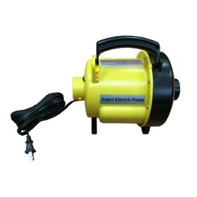 Super Duty Zorb Blower with Heavy Duty Hose