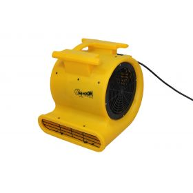 Zoom 1.0 HP Centrifugal Floor Dryer