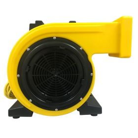 1.0 HP Zoom XLT MAX Blower