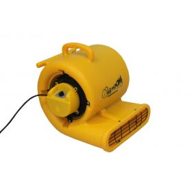 Zoom 1/3 HP Centrifugal Floor Dryer